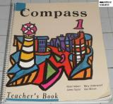 COMPASS TEACHER´S BOOK