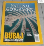 NATIONAL GEOGRAPHIC leden 2007