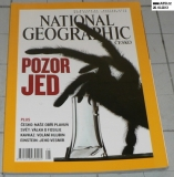 NATIONAL GEOGRAPHIC květen 2005