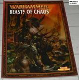 BEASTS OF CHAOS - WARHAMMER