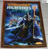 HIGH ELVES - WARHAMMER