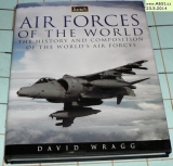 AIR FORCES OF THE WORLD THE HISTORY AND COMPOSITION OF THE WORLD´S AIR FORCE