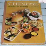 CHINESE COOKING FOR PLEASURE