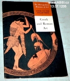 GUIDE TO THE COLLECTIONS GREK AND ROMAN ART