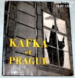 KAFKA ET PRAGUE