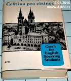ČEŠTINA PRO CIZINCE - CZECH FOR ENGLISH SPEAKING STUDENS