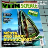 VTM - SCIENCE - srpen 2009