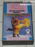 GOLDEN TANGOS - GRAND FANTASTIC STRINGS