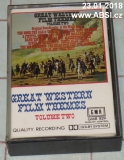 GREAT WESTERN FILM THEMES - WOLUME TWO