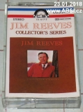 JEM REEVES COLLECTOR´S SERIES JIM REECES