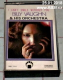 BILLY VAUGHN & HIS ORCHESTRA