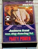 JAMES-LAST NON STOP DANCING 83