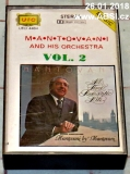 MANTOVANI AND HIS ORCHESTRA VOL.2