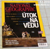 NATIONAL GEOGRAPHIC březen 2015