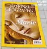 NATIONAL GEOGRAPHIC prosinec 2015