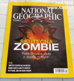 NATIONAL GEOGRAPHIC listopad 2014