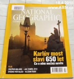 NATIONAL GEOGRAPHIC červenec 2007