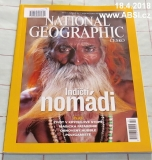 NATIONAL GEOGRAPHIC únor 2010