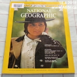 NATIONAL GEOGRAPHIC june 1975