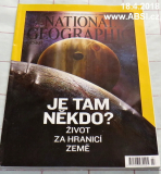 NATIONAL GEOGRAPHIC červenec 2014