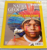 NATIONAL GEOGRAPHIC leden 2014