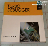 TURBO DEBUGGER VERSION 2,5
