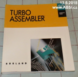 TURBO ASSEMBLER VERSION 2,0
