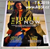 ELLE - THE FUTURE IS NOW