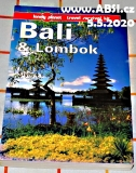 BALI & LOMBOK A LONELY PLANET TRAVEL SURVIVAL KIT