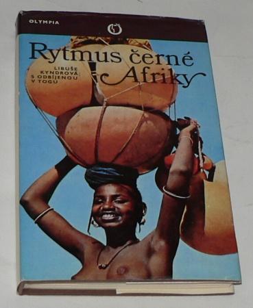 RYTMUS ČERNÉ AFRIKY