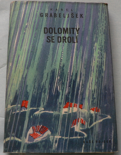DOLOMITY SE DROLÍ