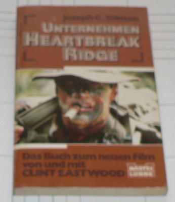 UNTERNEHMEN HEARTBREAK RIDGE
