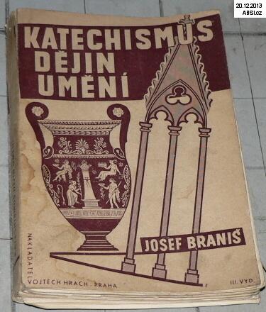 KATECHISMUS DĚJIN UMĚNÍ
