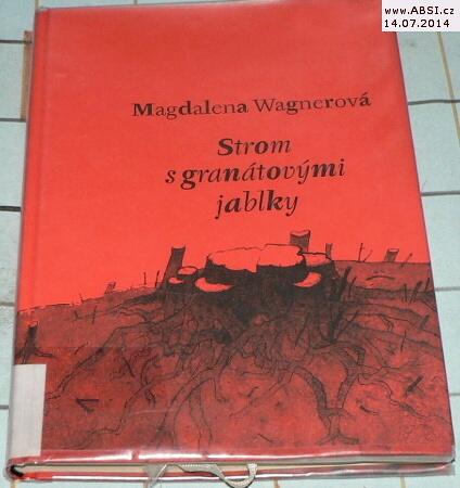 STROM S GRANÁTOVÝMI JABLKY - POHÁDKOVÁ TRAVESTIE