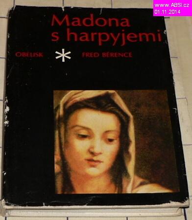 MADONA S HARPYJEMI - ROMÁN O ANDREOVI DEL SARTO