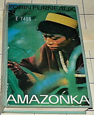 AMAZÓNKA