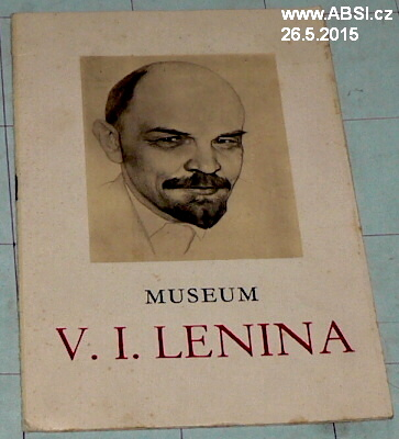 MUSEUM V.I. LENINA