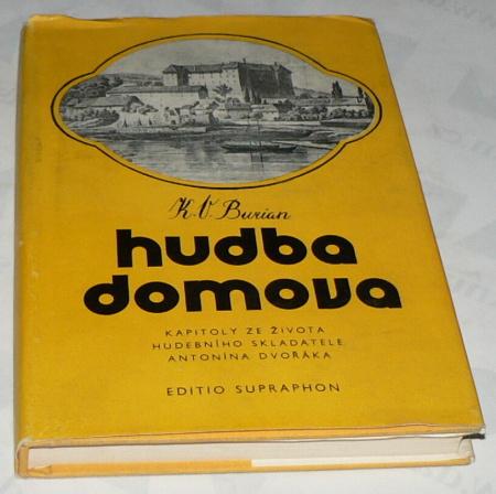 HUDBA DOMOVA