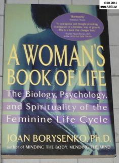 A WOMAN´S BOOK OF LIFE