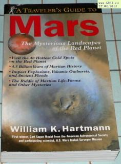 MARS THE MYSTERIOUS LANDSCAPES OF THE RED PLANET