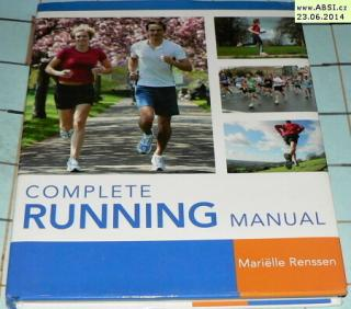 COMPLETE RUNNING MANUAL