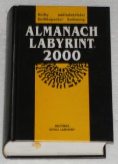ALMANACH LABYRINT 2000
