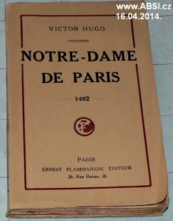 NORTE-DAME DE PARIS 1482
