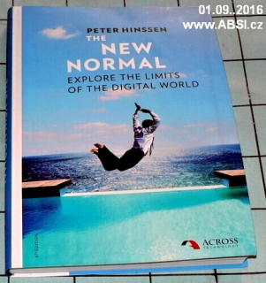 THE NORMAL EXPLORE THE LIMITS OF THE DIGITAL WORLD