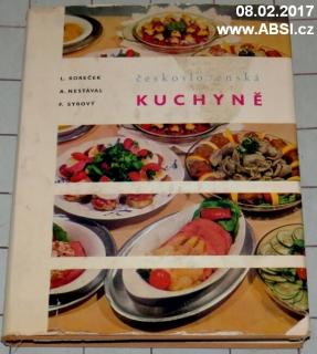 7cc091683c1b1 Kuchařky,diety, atd... | absi.cz - ANTIKVARIÁT ONLINE