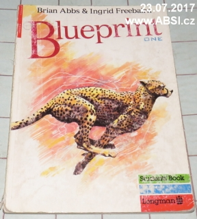 BLUEPRINT ONE - STUDENTS´ BOOK