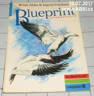 BLUEPRINT - INTERMEDIATE