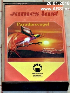 JAMES LAST PARADIESVOGEL