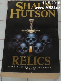 RELICS - THE BAD BOY OF HORROR