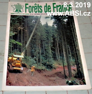 FOREST DE FRANCE - REVUE NATINALE DE LA PRIVEE